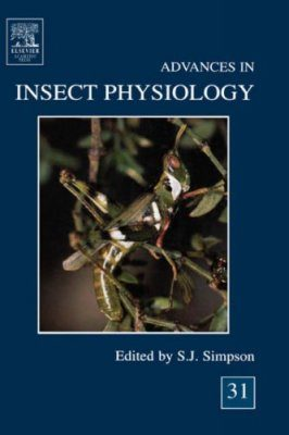 Advances in Insect Physiology, Volume 31