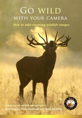 Go Wild With Your Camera - DVD (Region 2)