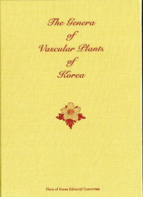 The Genera of Vascular Plants of Korea