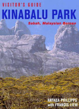 Visitor's Guide to Kinabalu Park