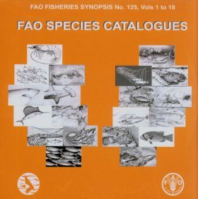 FAO Species Catalogues