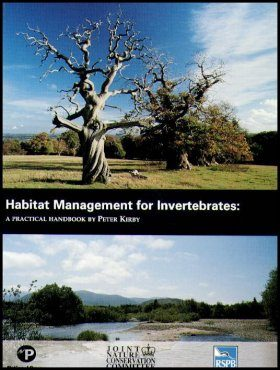 Habitat Management for Invertebrates: A Practical Handbook