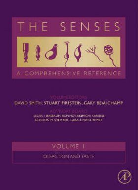 The Senses (6-Volume Set)