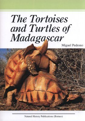 The Tortoises and Turtles of Madagascar