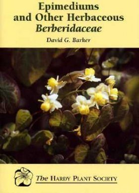 Epimediums and Other Herbaceous Berberidaceae