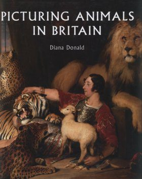 Picturing Animals in Britain