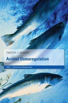 Animal Osmoregulation