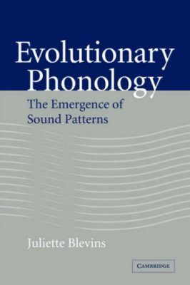 Evolutionary Phonology
