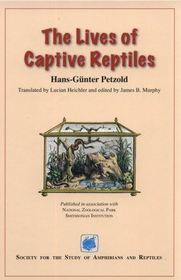 The Lives of Captive Reptiles