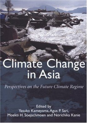 Climate Change in Asia