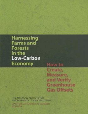 Harnessing Farms and Forests in the Low-carbon Economy