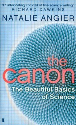 The Canon: The Beautiful Basics of Science