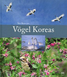 Vögel Koreas