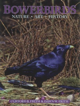 Bowerbirds: Nature, Art & History