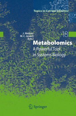Metabolomics: A Powerful Tool in Systems Biology