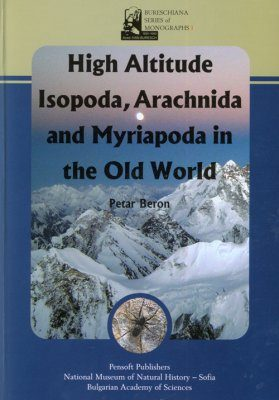 High Altitude Isopoda, Arachnida and Myriapoda in the Old World