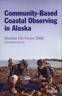 Community-Based Coastal Observing in Alaska