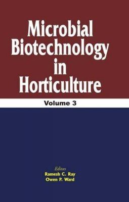Microbial Biotechnology in Horticulture, Volume 3