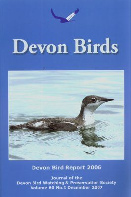Devon Bird Report 2006