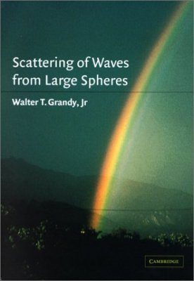 Scattering of Waves from Large Spheres