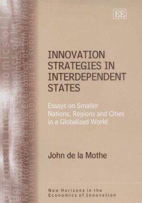 Innovation Strategies in Interdependent States