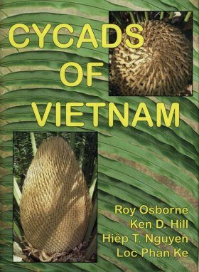 Cycads of Vietnam
