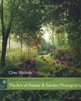 The Art of Flower and Garden Photography