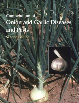 Compendium of Onion and Garlic Diseases and Pests