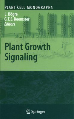 Plant Growth Signaling