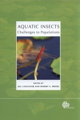 Aquatic Insects