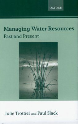 Managing Water Rescources