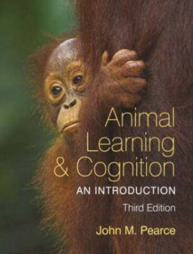 Animal Learning & Cognition