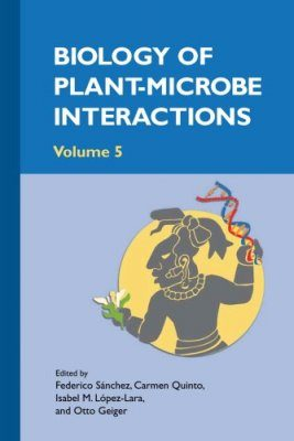 Biology of Plant-Microbe Interactions, Volume 5