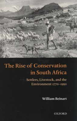 The Rise of Conservation in South Africa