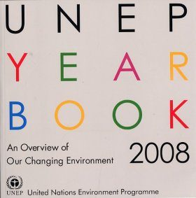 UNEP Yearbook 2008
