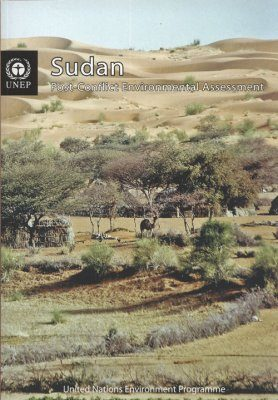Sudan: Post-Conflict Environment Assessment