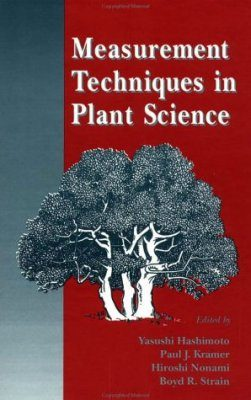 Measurement Techniques in Plant Science