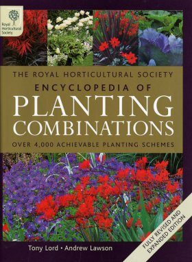 The Royal Horticultural Society Encyclopedia of Planting Combinations