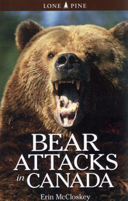 Bear Attacks in Canada