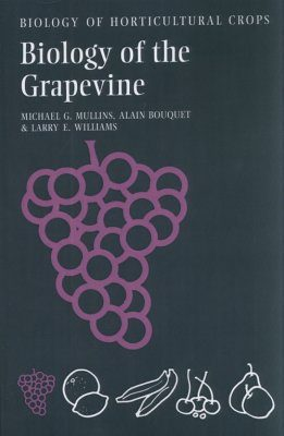 Biology of the Grapevine