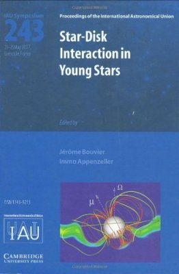 Star-Disk Interaction in Young Stars