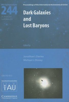 Dark Galaxies and Lost Baryons