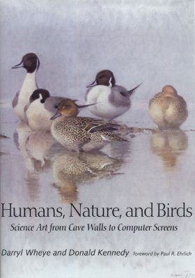 Humans, Nature, and Birds