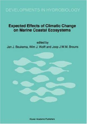 Expected Effects of Climate Change on Marine Coastal Ecosystems