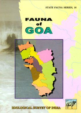 Fauna of Goa