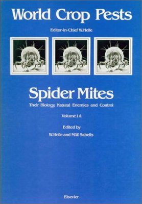 Spider Mites: Their Biology, Natural Enemies and Control, Part A
