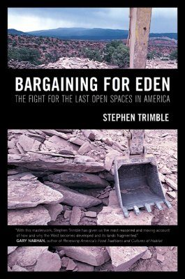 Bargaining for Eden