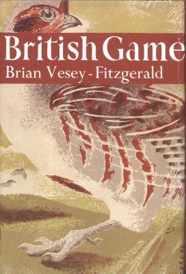 British Game (Facsimile Edition)