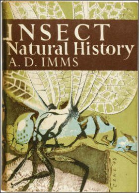 Insect Natural History (Facsimile Edition)