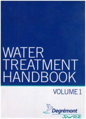 Water Treatment Handbook (2-Volume Set)